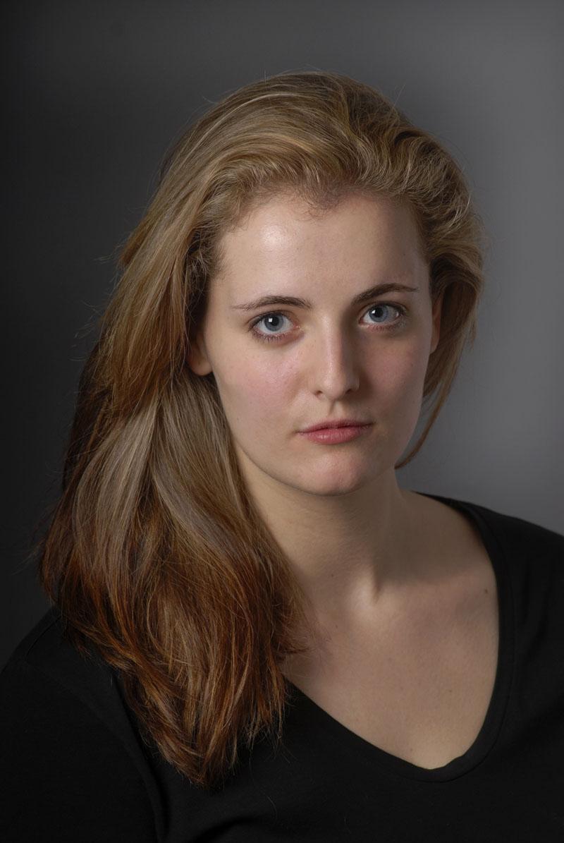 Actors Laura Post
